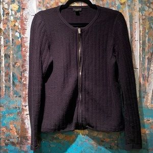 Ann Taylor jacket cardigan